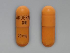 adderall-pills