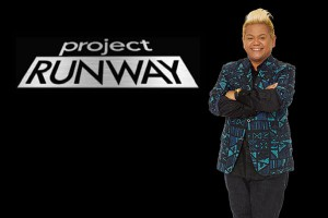 Kini Zamora is doing well on the Project Runway show this year.