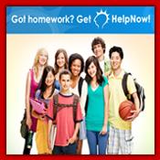 Brainfuse provides online tutoring
