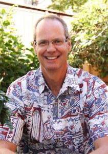 Steve Auerbach, new director of PCATT
